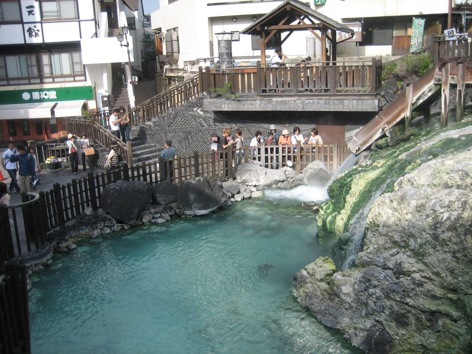 Kusatsu Japan  City pictures : Kusatsu Onsen Travel Guide | All Japan Tours