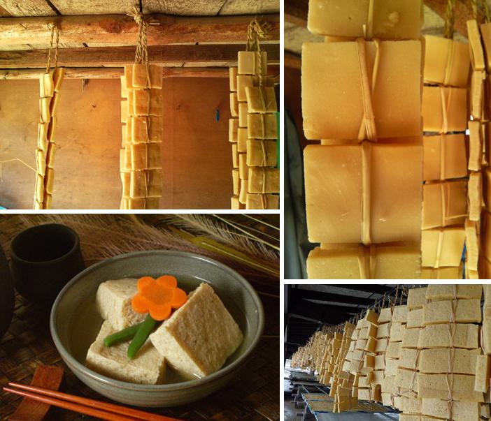 Shimi-Tofu