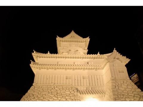 _Yuki_Matsuri_Snow_Festival_Sapporo-Sapporo