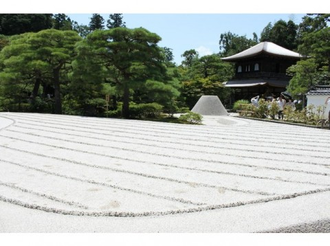 4574407-Ginkaku_ji_The_Silver_Temple_Being_Restored-Kyoto