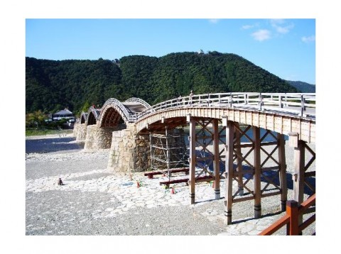 bridge-Iwakuni