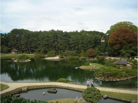 4323136-Korakuen_Garden-Okayama