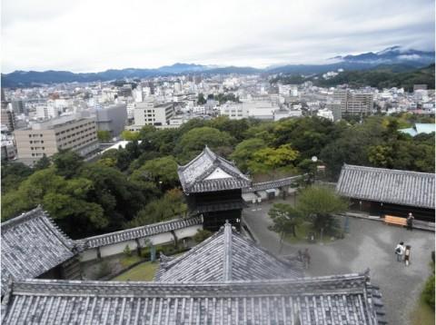 Castle-Kochi