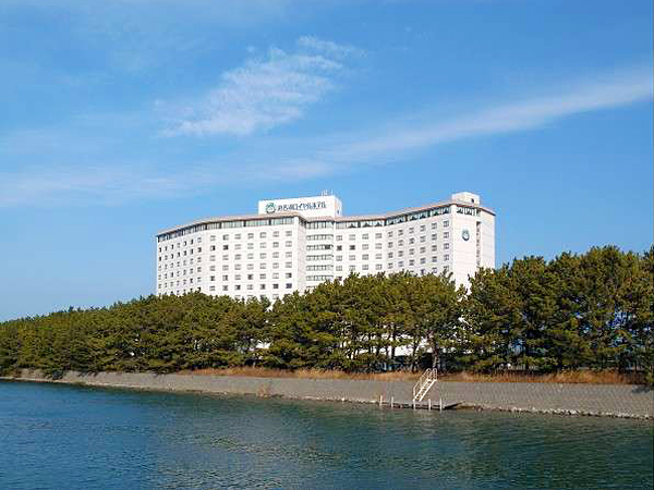 Hamanako Royal Hotel
